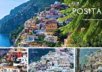 The Ultimate Positano Travel Guide