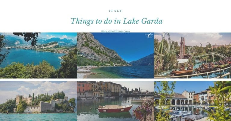 11 Best Things to Do in Lake Garda