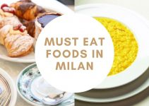 10 Must-Try Foods In Milan