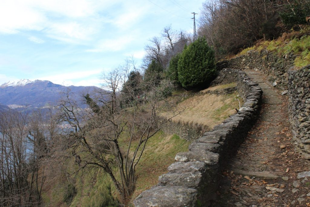 Sentiero delViandante
