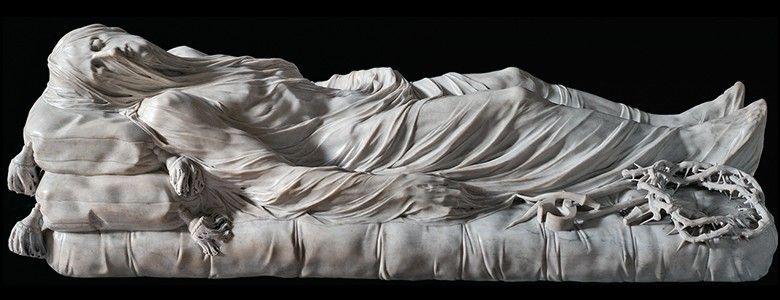 Veiled Christ