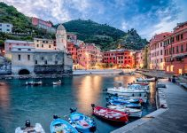 Cinque Terre: Must-See Sights And Attractions