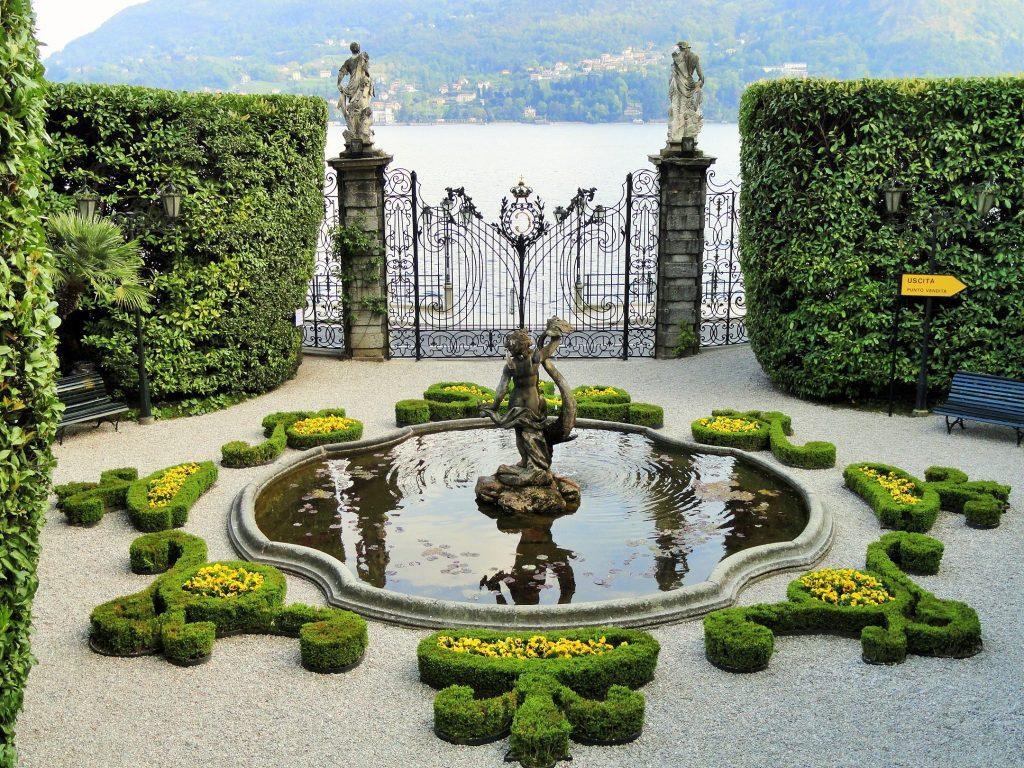 Villa Carlotta, Lake COmo, Italy