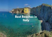 23 Best Beaches in Italy