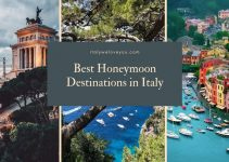 9 Best Honeymoon Destinations in Italy