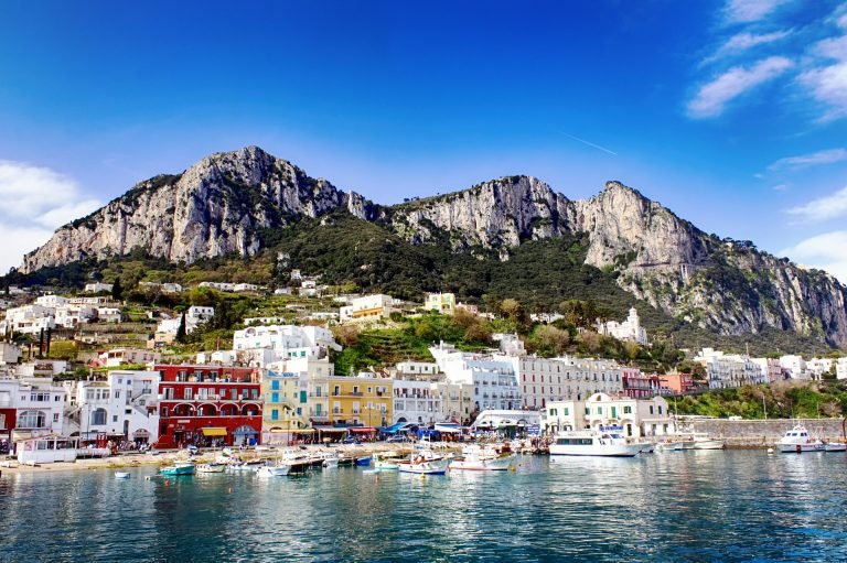 14 Best Things to Do in Capri, Italy