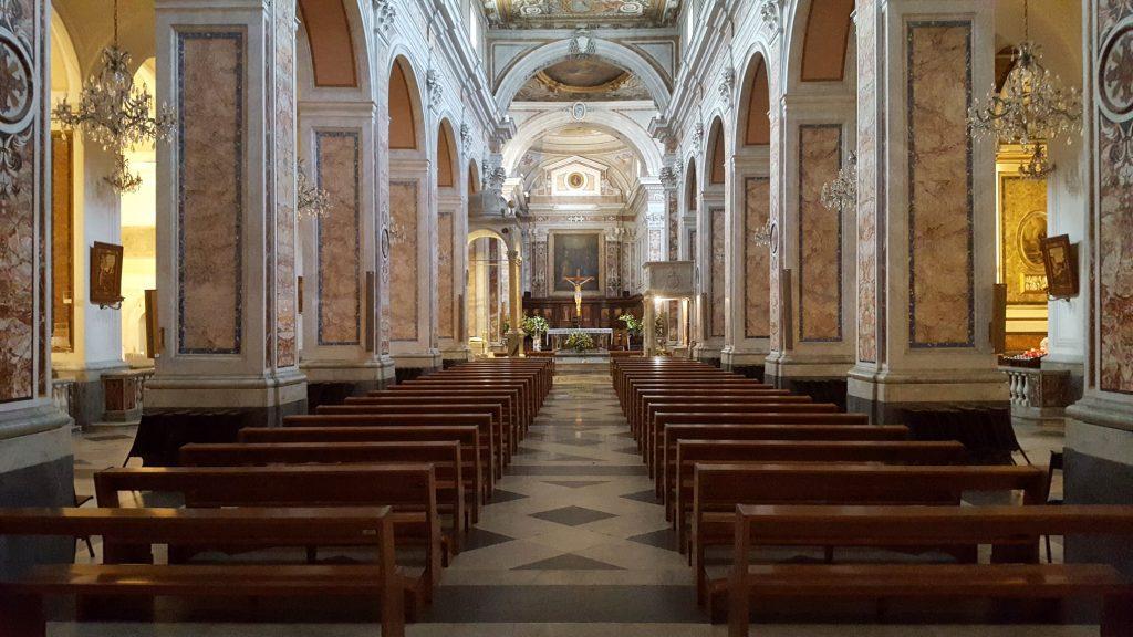Cattedrale dei Santi Filippo e Giacomo