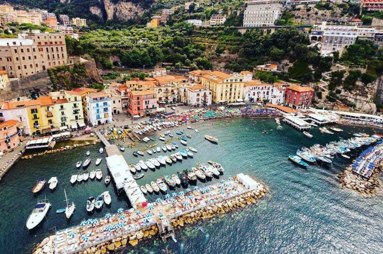 13 Best Things to Do in Sorrento