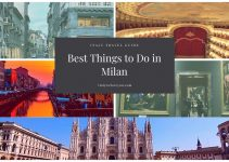 The 16 Best Things to Do in Milan, Italy