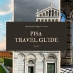 Things to Do in Pisa, Italy