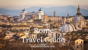Things to Do in Rome, Italy