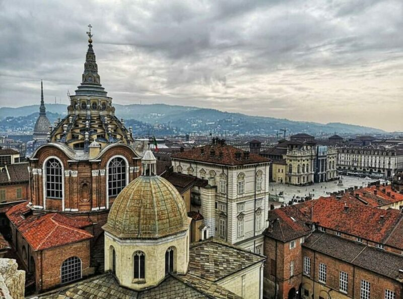Turin Cathedral