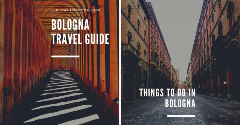 14 Best Things to Do in Bologna, Italy