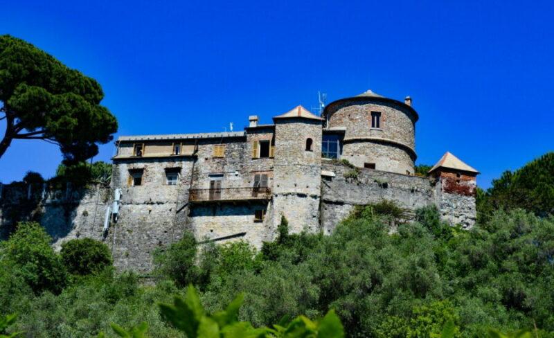Brown Castle, Portofino