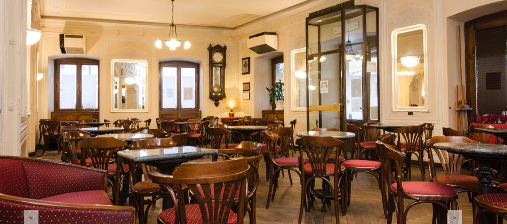 Cafe Tomaseo