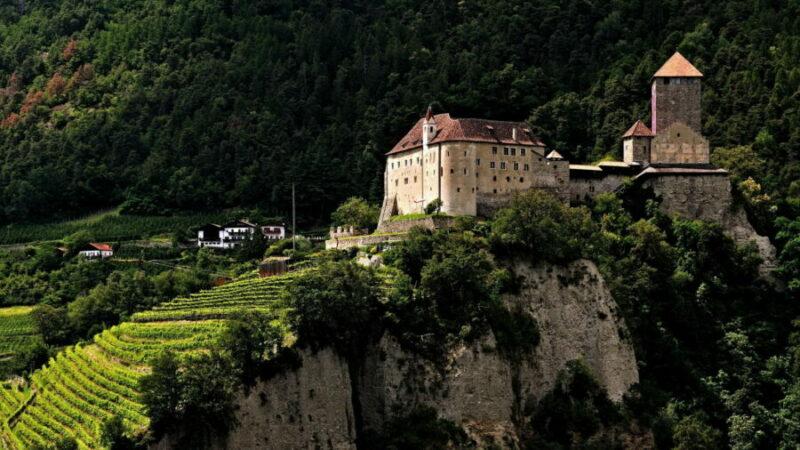 Foresta, Trentino-Alto Adige, Italy
