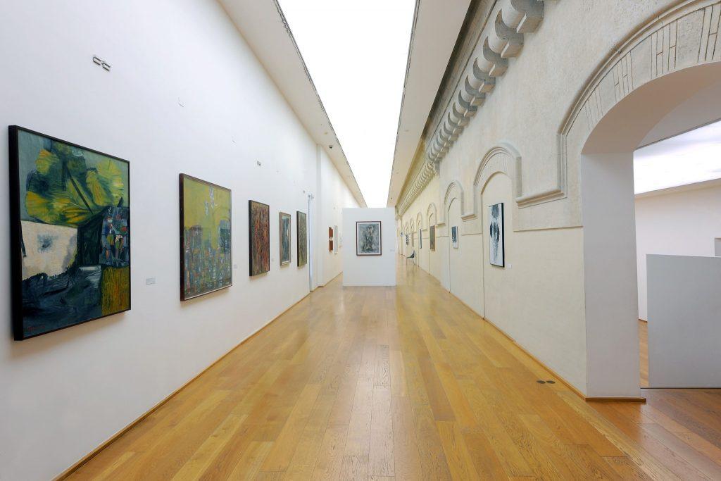 Museum of Modern Art (MAMbo)