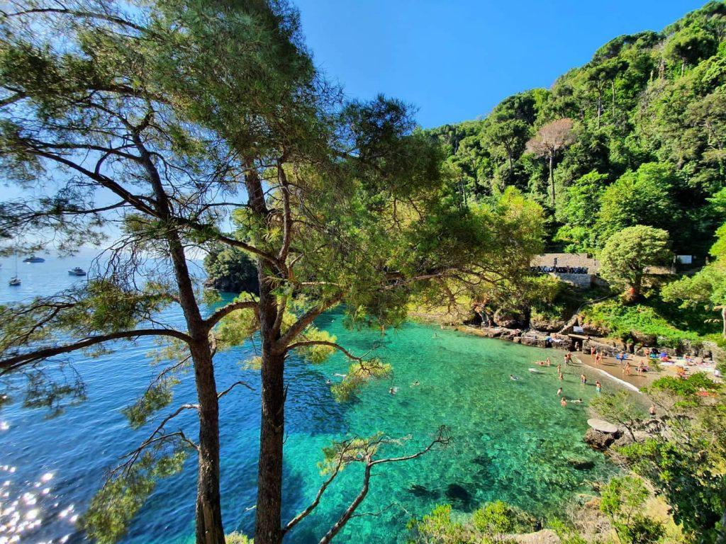 Paraggi Beach, Portofino