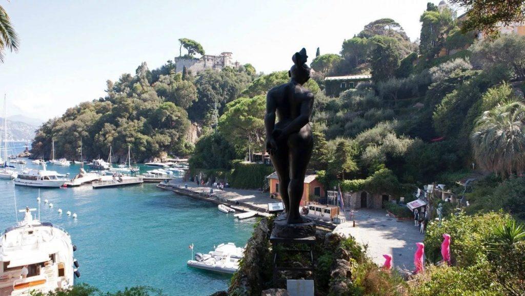 Portofino Park Museum