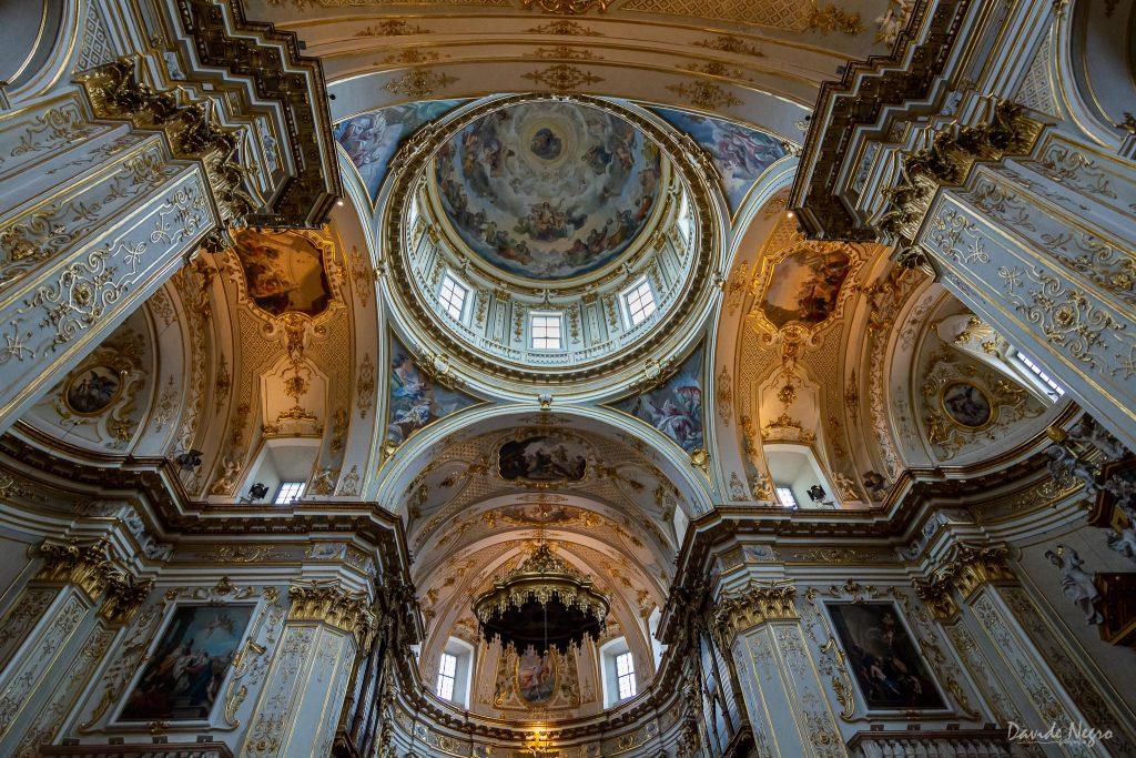 Sant' Alessandro di Bergamo Cathedral
