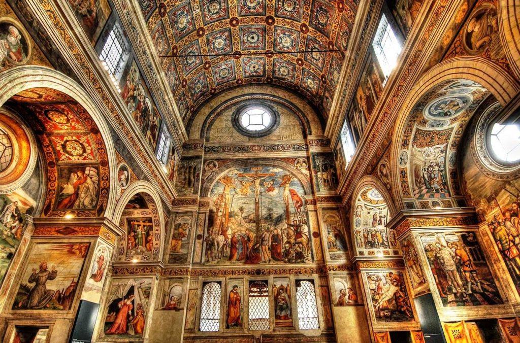 Santa Gulia Museum, Brescia