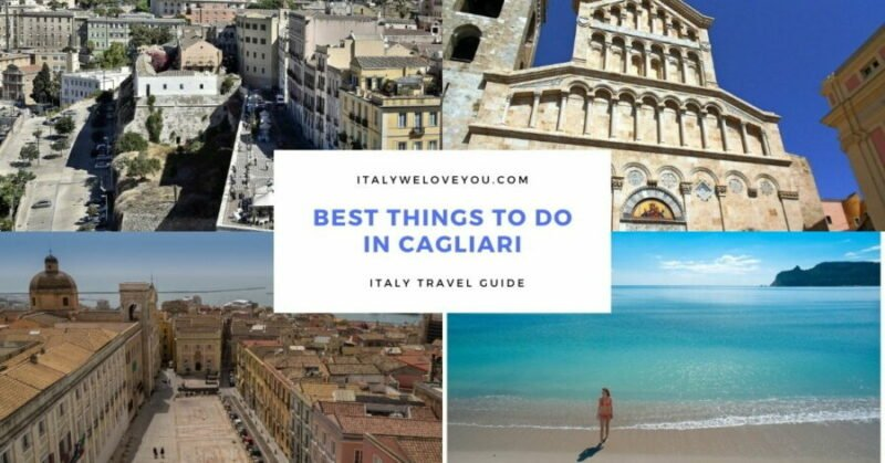 Things to Do in Cagliari, Italy