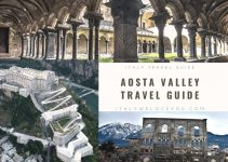 12  Best Things to Do in Aosta Valley, Italy