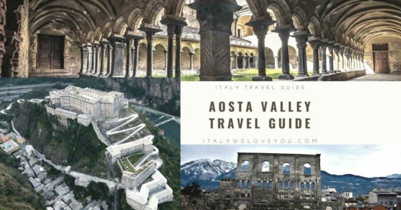 Things to do in Aosta Valley, Italy