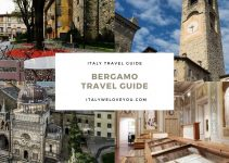 15 Best Things to Do in Bergamo, Italy