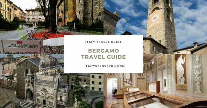 Things to do in Bergamo, Italy