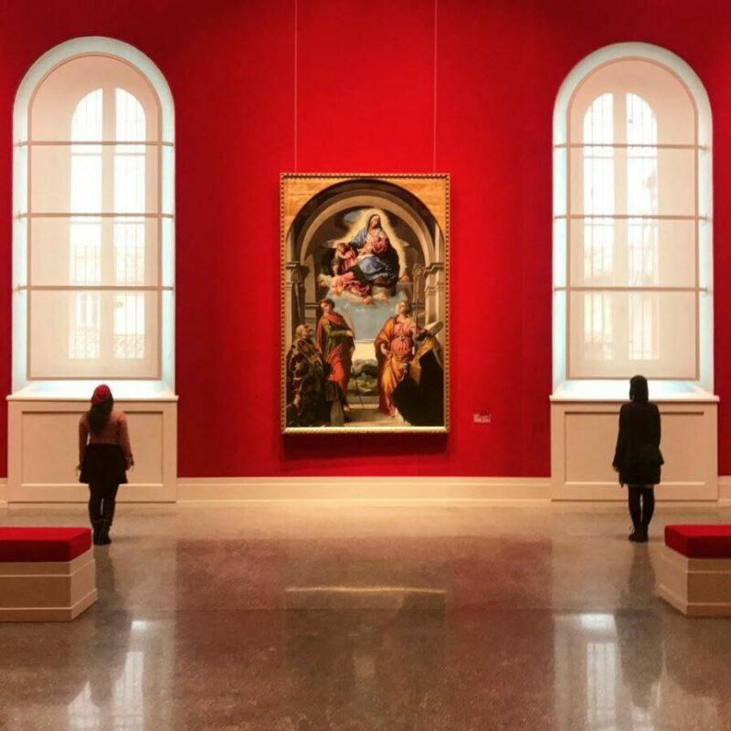 """Tosio Martinengo"" Art Gallery"