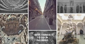 Things to do in Palermo, Italy