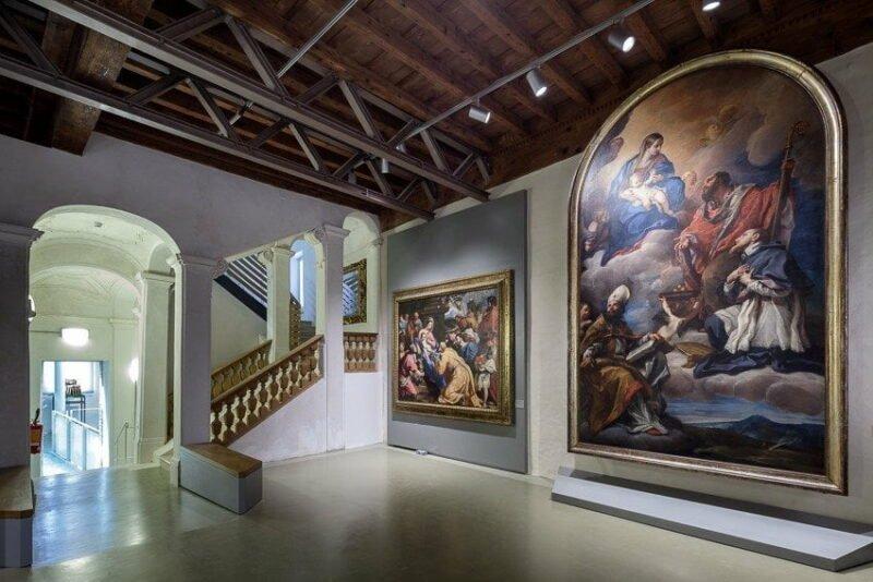 Art Gallery, Ancona