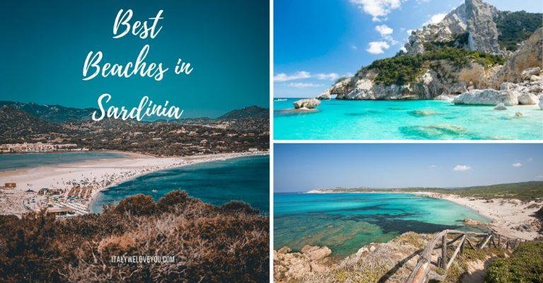 The 15 Best Beaches in Sardinia