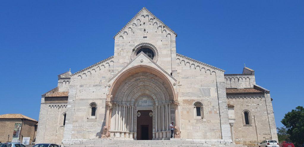Cattedrale di San Ciriaco ad Ancona