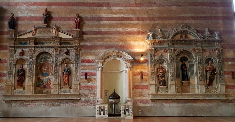 Church of the Eremitani