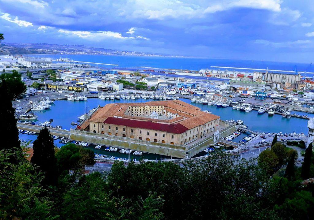 Lazzaretto of Ancona