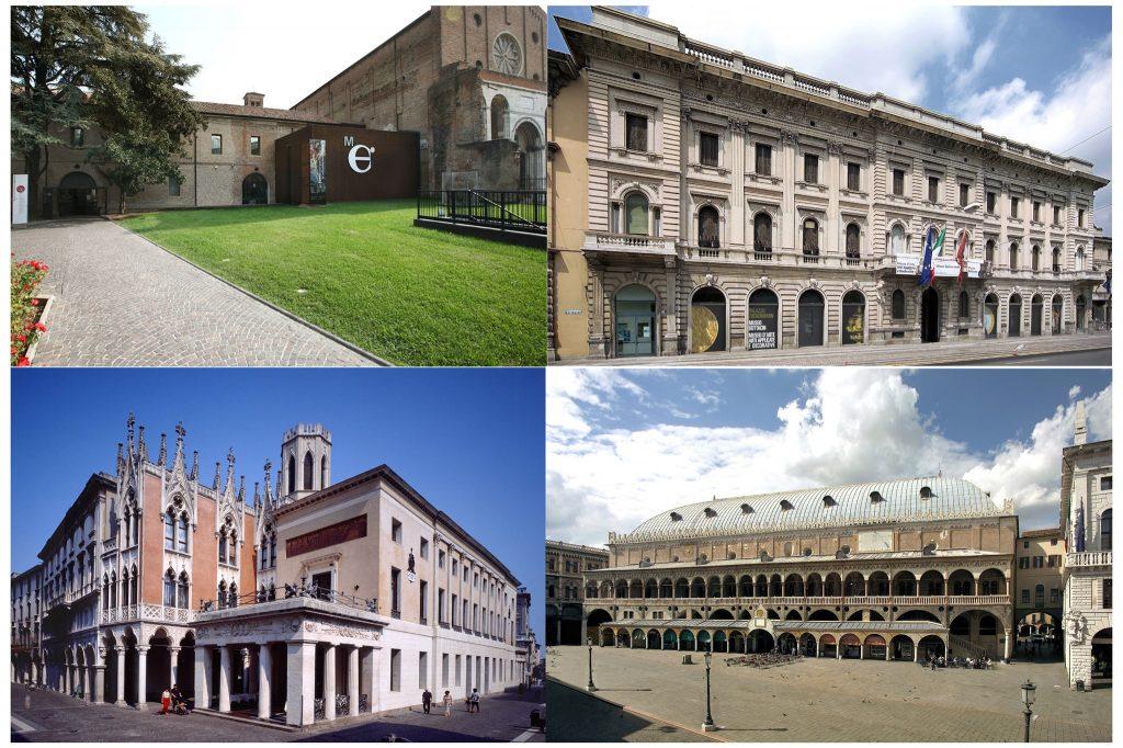 Padua Museums
