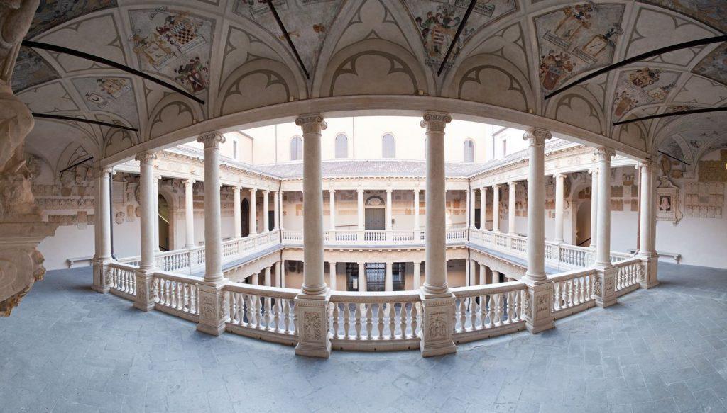 Palazzo Bo, Padova