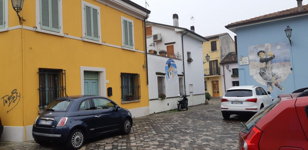 San Giuliano,Rimini