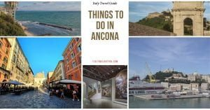 Things to Do in Ancona, italy