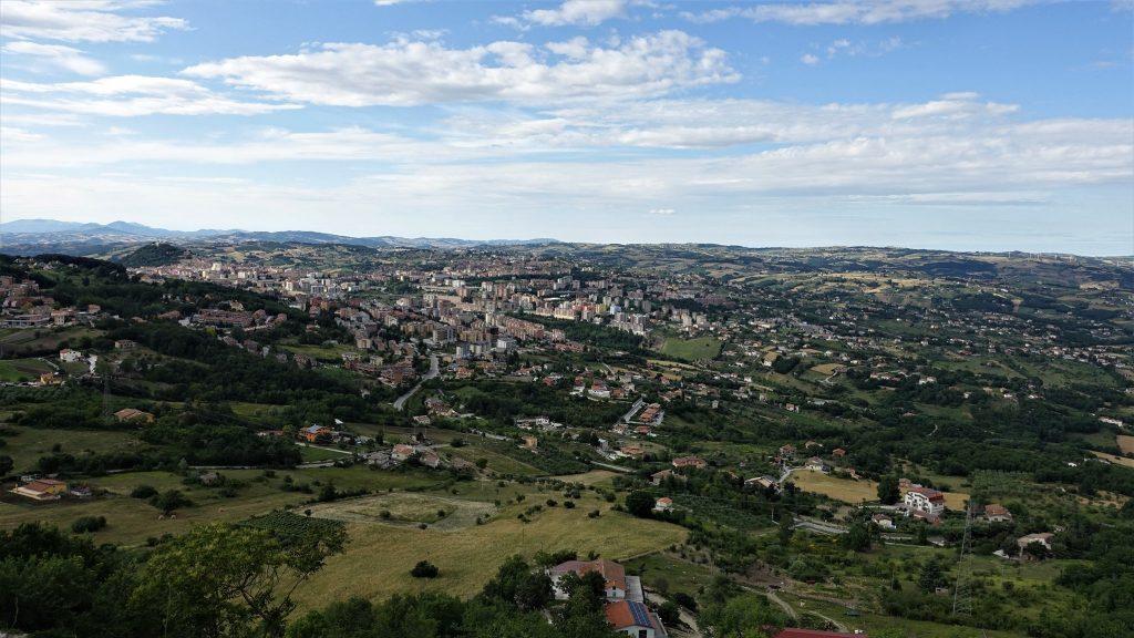 campobasso, Molise, Italy