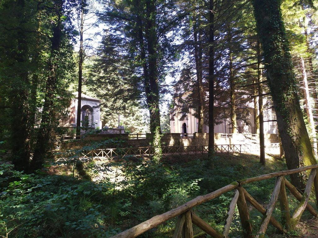 Santuario Santa Maria Del Bosco - Serra San Bruno