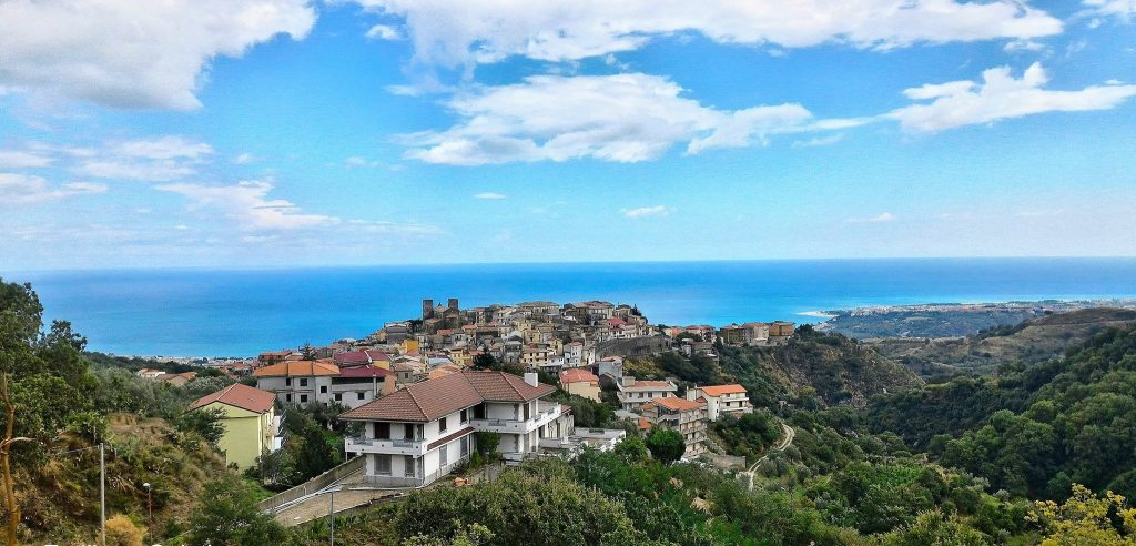 montepaone,calabria
