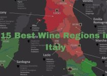 15 Best Wine Regions in Italy