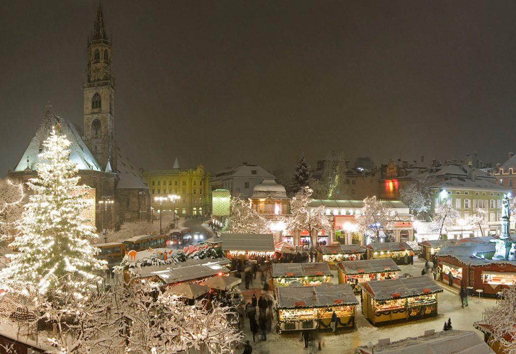 Christmas in Bressanone