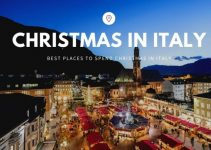 17 Best Places to Spend Christmas in Italy