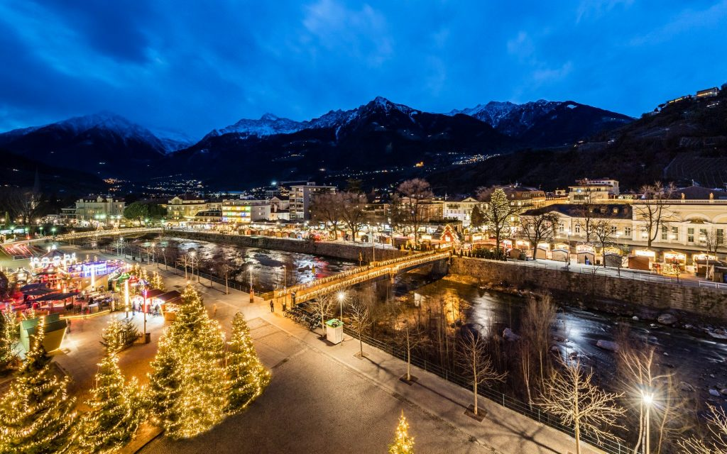 Christmas in Merano