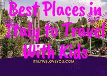 30 Best Places in Italy to Travel With Kids