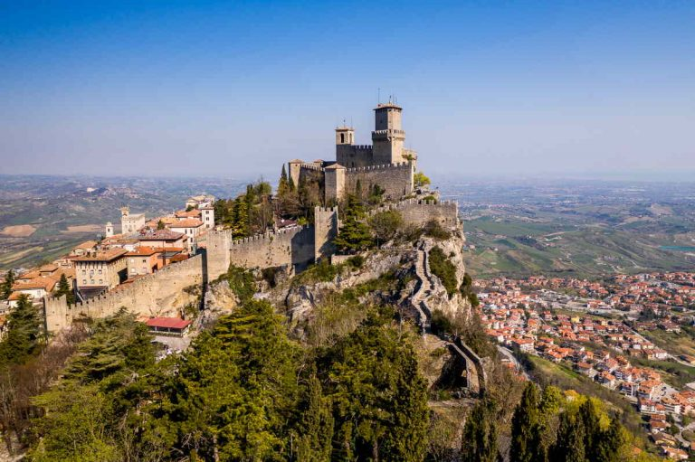 11 Best Things to Do in San Marino